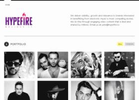 hypefire.tv
