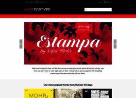 hypefortype.com