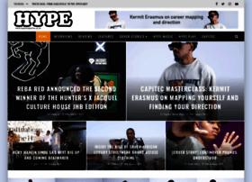 hypemagazine.co.za