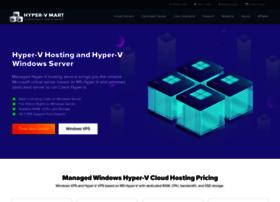 hyper-v-mart.com