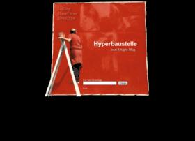 hyperbaustelle.de