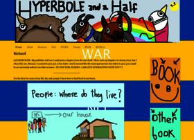 hyperboleandahalf.blogspot.bg