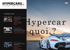 hypercars.fr