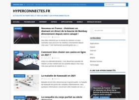 hyperconnectes.fr