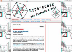 hypercubic.blogspot.com