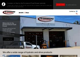 hyperfluid.com.au