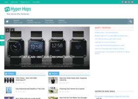 hyperhops.com