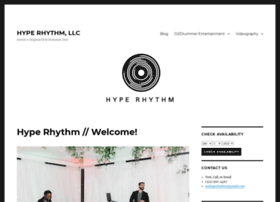 hyperhythmdj.com