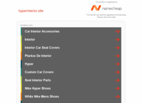 hyperinterior.site