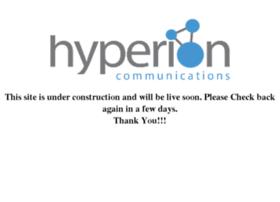 hyperioncom.net