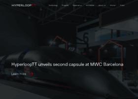 hyperloop.global