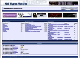 hypermuscles.com