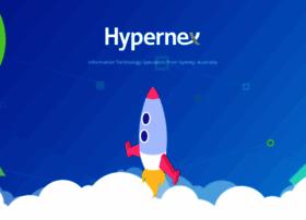hypernex.com.au