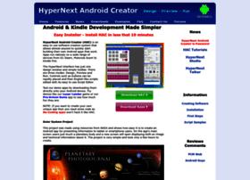 hypernextandroid.com