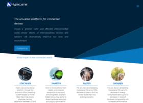 hyperpanel.com