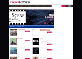 hyperreview.com