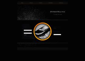 hyperroutes.com