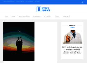 hypersilence.net