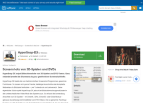 hypersnap-dx.softonic.de