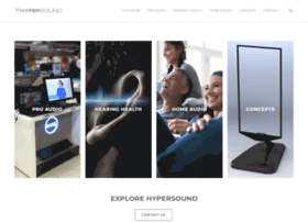 hypersoundhearing.com