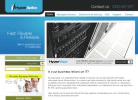 hyperspike.com.au