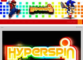 hyperspin-fe.com