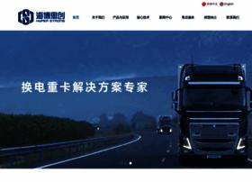 hyperstrong.com.cn
