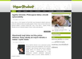 hyperstudent.cz