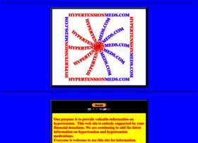 hypertensionmeds.com