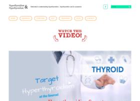 hyperthyroidismsymptomsx.com