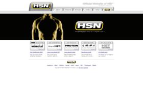 hypertrophyspecific.com