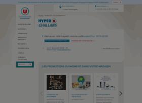 hyperu-challans.com