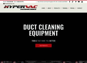 hypervac.com