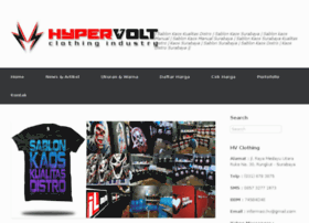 hypervolt-clothing.com