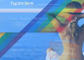 hypesalons.com