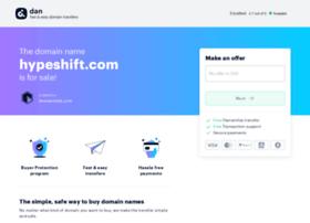 hypeshift.com