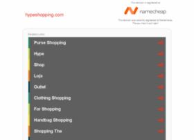 hypeshopping.com