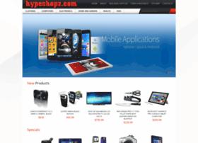hypeshopz.com