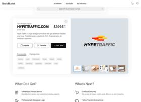 hypetraffic.com