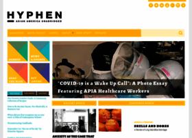 hyphenmagazine.com