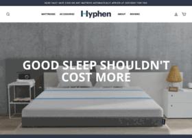 hyphensleep.com