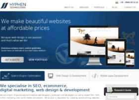 hyphentechnology.com