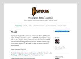hypixelonlinemagazine.wordpress.com