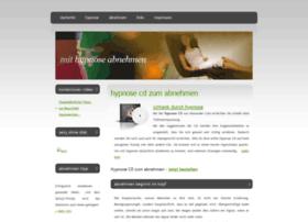 hypnose-abnehmen.com