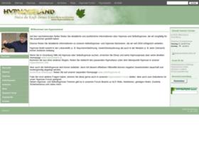 hypnoseland.eu