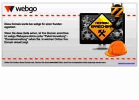 hypnosepraxis-saarland.de