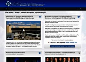 hypnosis.edu