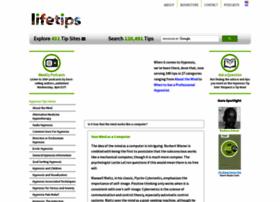 Hypnosis.lifetips.com