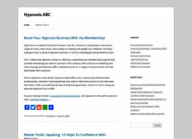 hypnosisabc.com