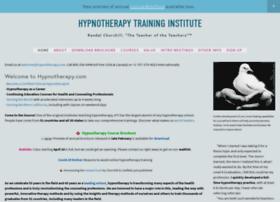 hypnosistraininginstitute.com